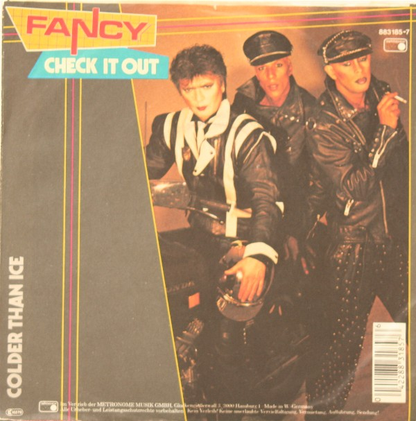 Fancy -Singles mp3 Image