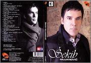 Sekib Mujanovic - Diskografija 2011_pz