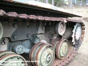 Советский тяжелый танк КВ-1, ЛКЗ, июль 1941г., Panssarimuseo, Parola, Finland  -1_-225