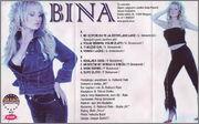 Bina Mecinger - Diskografija 2002_uz