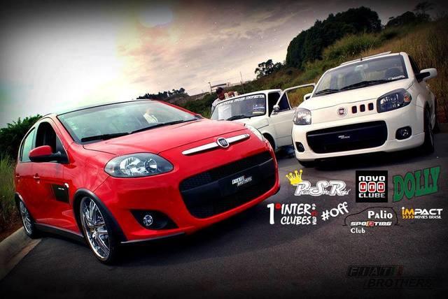Fiat in Brasile - Pagina 5 Fiat_Raduno