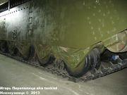 Советский тяжелый танк Т-35,  Танковый музей, Кубинка 35_2013_003