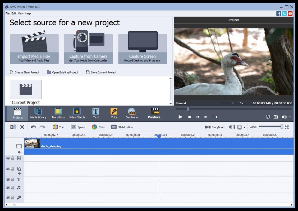 AVS Video Editor 8.0.2.302 Multilingual 00545