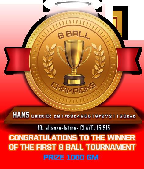 *.:。✿*゚¨゚✎・✿.。.:* Etapa Semifinal - 8 Ball - Prizes: 1000 GM*.:。✿*゚¨゚✎・✿.。.:* - Página 14 GZTORNEO1