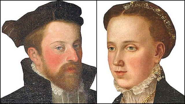 Taler del Archiduque Fernando II de Austria (1564-1595). Hall. Padre del Ingenio Segoviano. Ferdinand_II_Philippine_Welsers