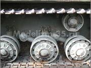 Советский тяжелый танк КВ-1, ЧКЗ, Panssarimuseo, Parola, Finland  1_059