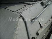 Советский средний танк Т-34-85, производства завода № 112,  Военно-исторический музей, София, Болгария 34_85_097