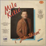 Mile Kitic - Diskografija Mile_Kitic_1992_Z