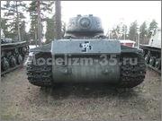 Советский тяжелый танк КВ-1, ЧКЗ, Panssarimuseo, Parola, Finland  1_046