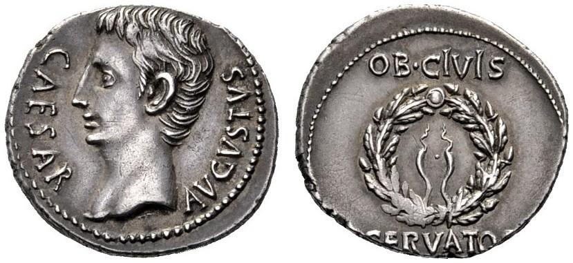 Subasta numismatica Ars Classica 20-21 y 24 de mayo 1681259l