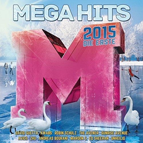 Megahits 2018 - Die Erste M51