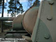 Советский тяжелый танк КВ-1, ЛКЗ, июль 1941г., Panssarimuseo, Parola, Finland  -1_-218