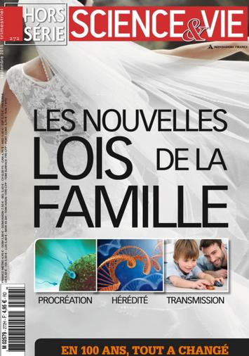 Polygamie est bénéfique par rapport a la monogamie  Science_et_vie