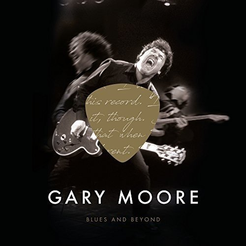 Gary Moore - Blues and Beyond Image