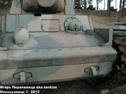 Советский тяжелый танк КВ-1, ЛКЗ, июль 1941г., Panssarimuseo, Parola, Finland  -1_-205