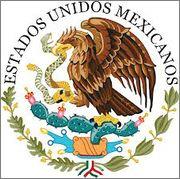 25 Pesos mejicanos Benito Juarez 1972 Aguila_mejicana