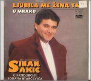 Sinan Sakic  - Diskografija  1992_p