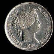 4 reales 1866. Isabel II. ¿No deberia ser de plata esta moneda? 40_c._escudo_M_1.866
