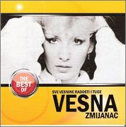 Vesna Zmijanac - Diskografija  2008_a
