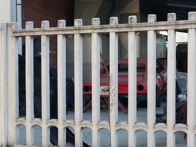 Auto Abbandonate - Pagina 4 20131206_112249
