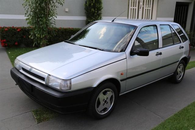 Fiat in Brasile Fiat_tipo_16_ie_1995