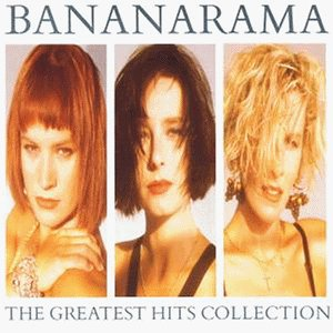 Bananarama - The Greatest Hits (Collection Collector Edition) Image