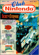 "Magazine ""Club Nintendo"" 1995_Edition_6"