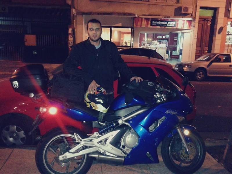 MotoGP - San Luis - San Juan - Mendoza 10257683_10203452857100548_777515377319467940_n