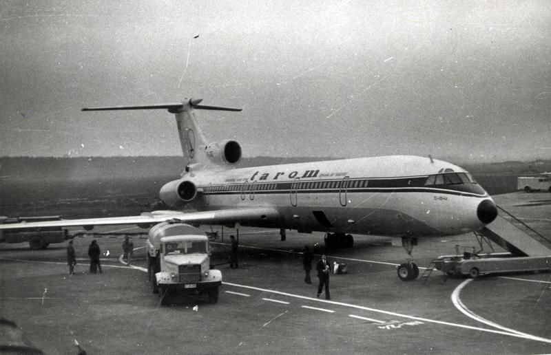 Aeroportul Arad - Poze Istorice Img287a