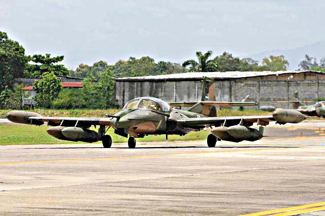 Fotos y videos de las FFAA de Honduras y equipos de los Bomberos 77857_1373103278