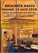 Bourse d'échange Villeneuve Loubet 2016 Affichevl2016