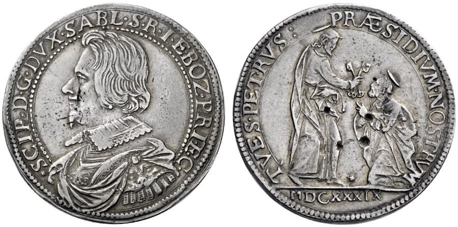 Subasta numismatica Ars Classica 20-21 y 24 de mayo 1682569l