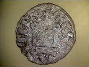 Dinero tornes anónimo (s. XII) de Tours 111_001