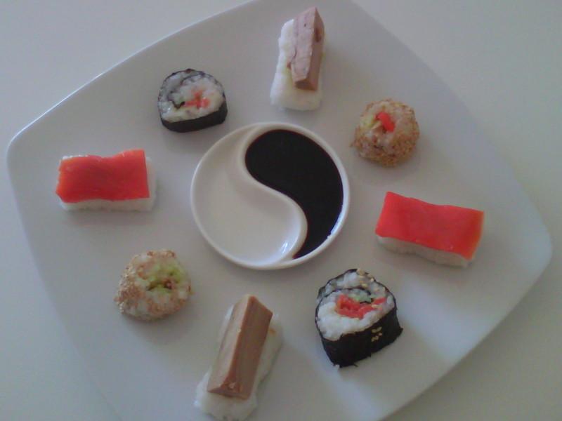 Cotto e mangiato! - Pagina 11 Sushi