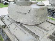 Советский средний танк Т-34-85, производства завода № 112,  Военно-исторический музей, София, Болгария 34_85_120