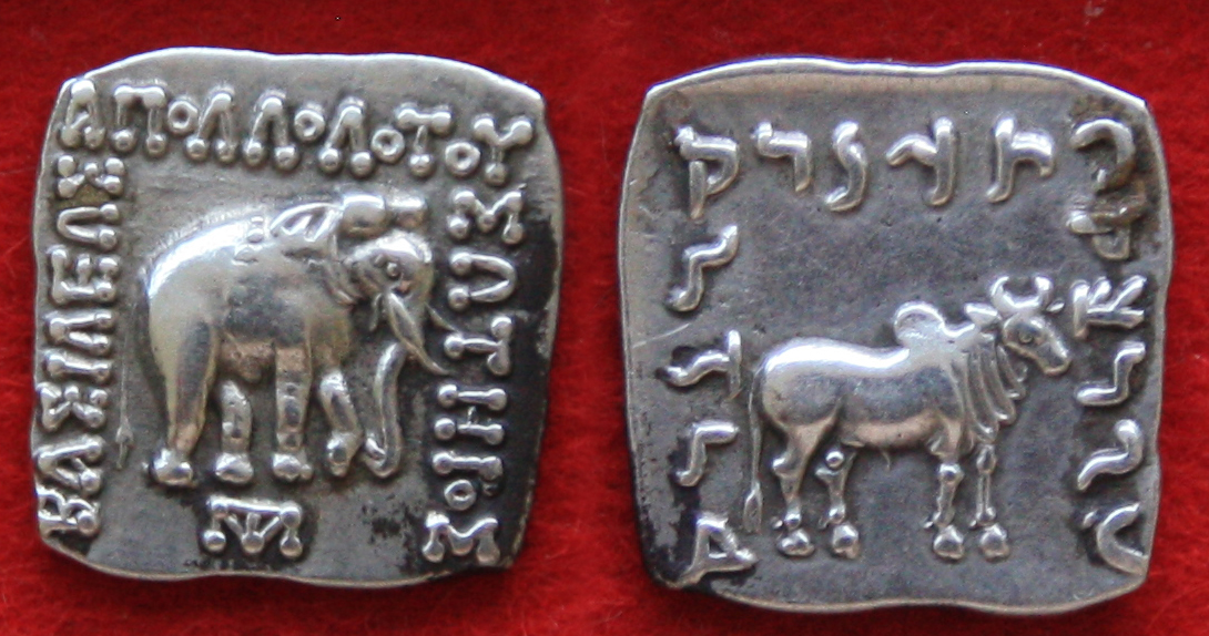 Monedas con animales domésticos 139