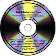 Serif Konjevic - Diskografija 1993_2_z_cd
