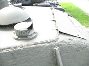 Советский средний танк Т-34-85, производства завода № 112,  Военно-исторический музей, София, Болгария 34_85_105