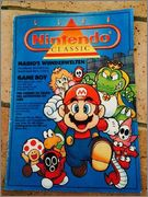 "Magazine ""Club Nintendo"" Image"