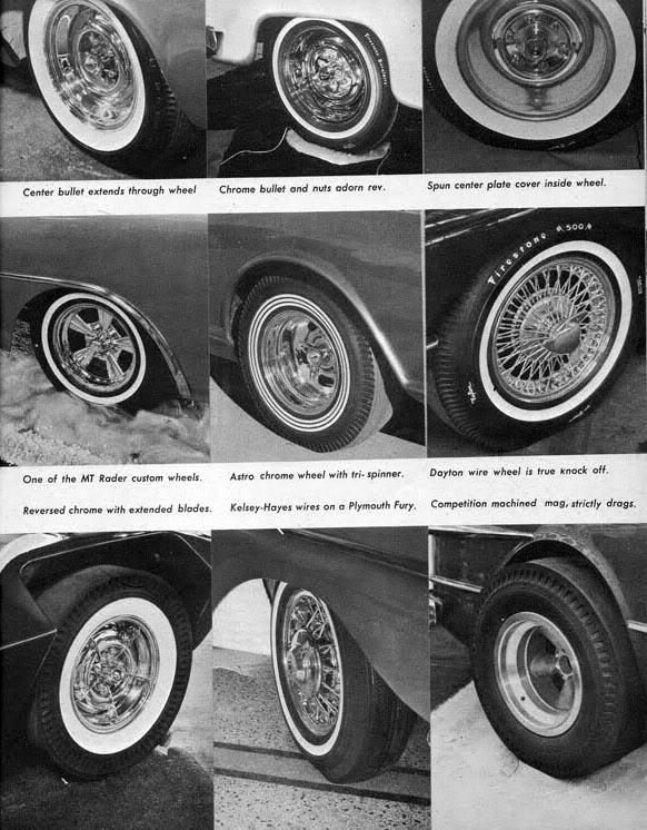 Bien choisir ses roues...... Roues4