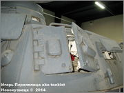 Немецкий средний танк PzKpfw III Ausf.F, Sd.Kfz 141, Musee des Blindes, Saumur, France Pz_Kpfw_III_Saumur_111