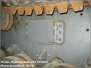 Немецкий средний танк PzKpfw III Ausf.F, Sd.Kfz 141, Musee des Blindes, Saumur, France Pz_Kpfw_III_Saumur_096