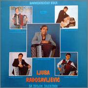 Ljubisa Radosavljevic - Diskografija Cover170x170_1
