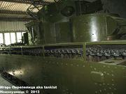 Советский тяжелый танк Т-35,  Танковый музей, Кубинка 35_2013_008