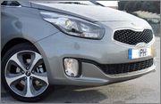 Kia Carens 1.7 CRDI TX 2014 Titanium Silver  DSC05510