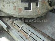 Советский тяжелый танк КВ-1, ЧКЗ, Panssarimuseo, Parola, Finland  1_077