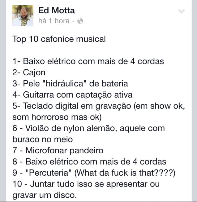 Top 10 Cafonice Musical 10450833_10202546208444110_7274528153871628352_n