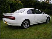 Corolla Levin GT APEX parts ? 57noplate