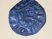 Dinero de pepion de Fernando IV de Castilla 1295-1312  IMG_20170319_230230
