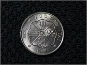 100 pesetas 1966 *66. Estado Español. IMG_20150126_203821